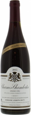 Domaine Josph Roty - Charmes Chambertin Tres Vieilles Vignes 2015