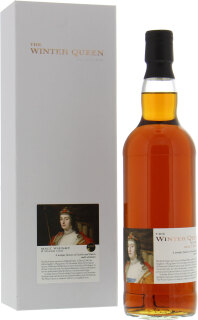 The Winter Queen 9 Years Old 52.7%