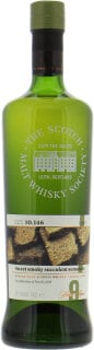 9 Years Old Feis Isle SMWS 10.146 Sweet smoky succulent sensation 60.1%9 Years Old Feis Isle SMWS 10.146 Sweet smoky succulent sensation 60.1%
