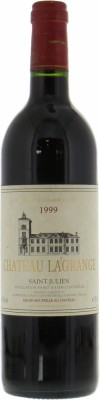 Chateau Lagrange - Chateau Lagrange 1999