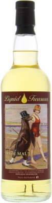 Irish Malt - Very Old Liquid Treasures Special Summer Dram Edition 49.6% NV