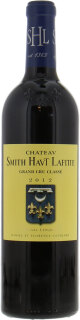 Chateau Smith-Haut-Lafitte Rouge - Chateau Smith-Haut-Lafitte Rouge