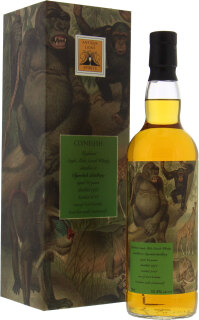 21 Years Old Antique Lions of Spirits Savannah Series 52.4%21 Years Old Antique Lions of Spirits Savannah Series 52.4%