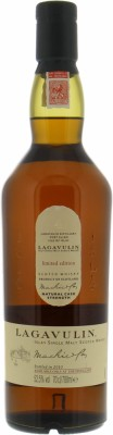 Distillery Only 2010 52.5%Lagavulin -