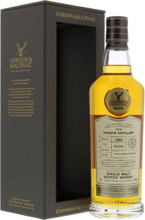 29 Years Old Connoisseurs Choice Cask Strength Cask 18/038 55%29 Years Old Connoisseurs Choice Cask Strength Cask 18/038 55%
