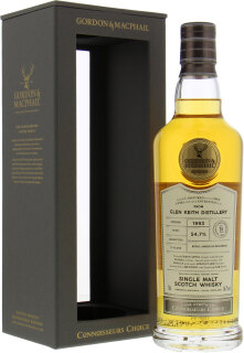 24 Years Old Connoisseurs Choice Cask Strength Cask 97124 54.7%24 Years Old Connoisseurs Choice Cask Strength Cask 97124 54.7%
