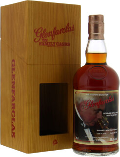 The Masters Selection 9 Years Old Cask 2777 59.6%