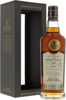 25 Years Old Connoisseurs Choice Cask Strength Batch 18/031 58.8% 25 Years Old Connoisseurs Choice Cask Strength Batch 18/031 58.8%