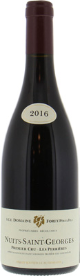 Domaine Forey Pere & Fils - Nuits St. Georges Perrieres 2016