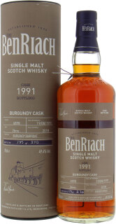 26 Years Old Batch 15 Single Cask 6898 49.4%26 Years Old Batch 15 Single Cask 6898 49.4%