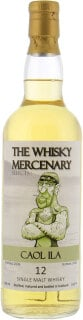 12 Years Old The Whisky Mercenary 51.8%