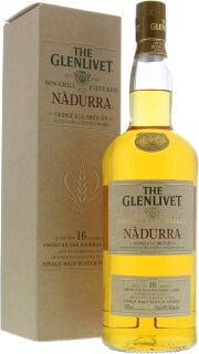 Nàdurra 2005 16 Years Old 48%