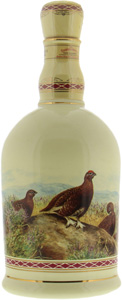 The Famous Grouse - Highland Ceramic Decanter 40% NV