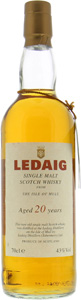20 Years Old 43%Ledaig -