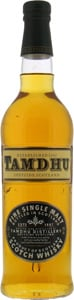 Fine Single Malt 40%Tamdhu -