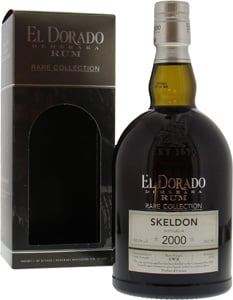 Skeldon 2000 Rare Collection 58.3%El Dorado -