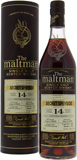 Secret Speyside 14 Years Old The Maltman Cask 007 55.2%