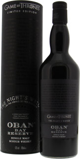 Game of Thrones The Night's Watch 43%