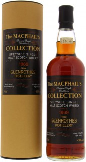 1969 The MacPhail's Collection 43%