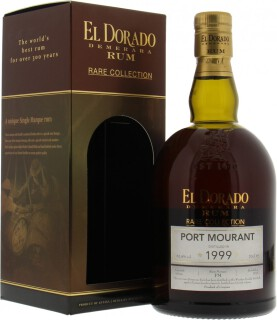 Port Mourant 1999 Limited Release 61.4%