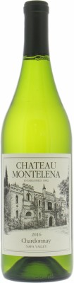 Chateau Montelena - The Chardonnay 2016