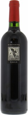 Screaming Eagle - Cabernet Sauvignon 2016