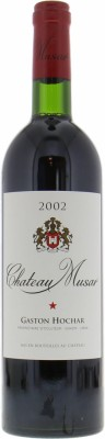 Chateau Musar - Chateau Musar 2002