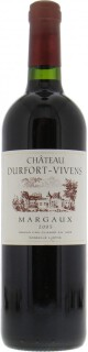Chateau Durfort-Vivens