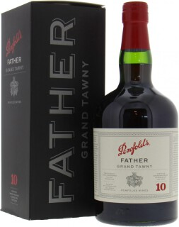 Father Grand Tawny 10 years