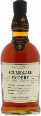 Foursquare - Empery 14 Years Old Mark IX 56% NV