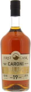 Caroni - 19 Years Old Cask 190 First Cask 61.2%