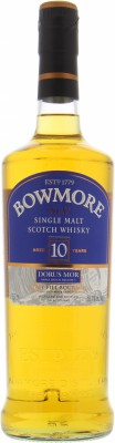 Dorus Mor Small Batch Release I 55.1%Bowmore -