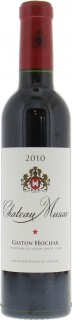 Chateau Musar - Chateau Musar 2010