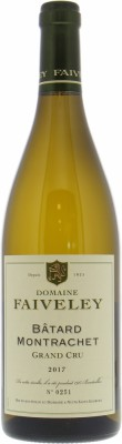 Batard MontrachetFaiveley -