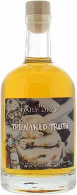 Daily Dram - The Naked Truth 59% NV