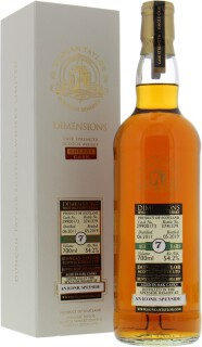 An Iconic Speyside Duncan Taylor Sherry Cask 29900173 54.2%