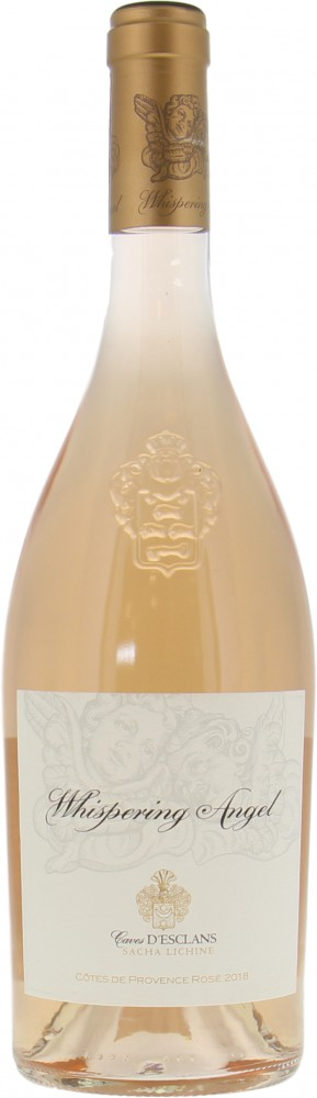 Chateau d'Esclans - Rose Whispering Angel 2019