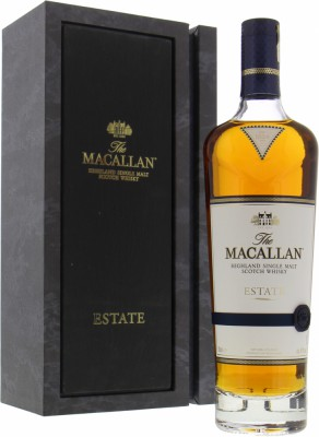 Estate 2019 43%Macallan -