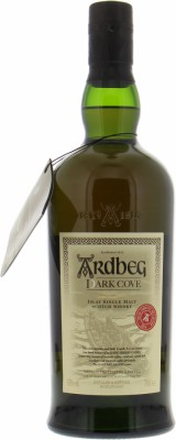 Ardbeg - Dark Cove Committee Release 55% NV