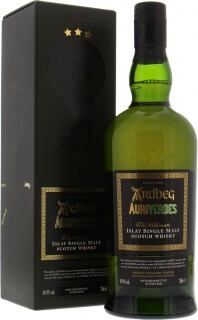 Ardbeg -  Auriverdes Limited Edition 49.9%