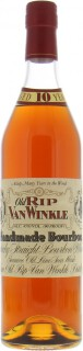 Old Rip van Winkle Handmade Bourbon 10 Years Old 45%