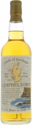 Lands of Scotland 40%Campbeltown -
