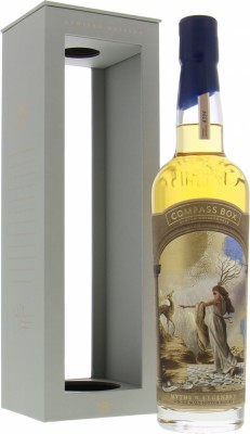 Compass Box - Myths & Legends 1 46% 1997&2003;