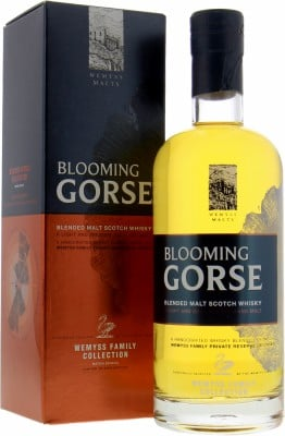 Wemyss Malts - Blooming Gorse 46% NV