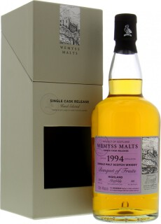 Aberfeldy - 21 Years Old Wemyss Banquet of Fruits 46%