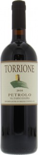 Petrolo - Torrione IGT