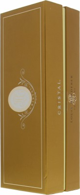 Cristal (in individual gift box)Louis Roederer -
