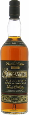 1984 The Distillers Edition CggD-6549 40%Cragganmore -