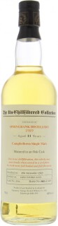 Signatory Vintage The Un-Chillfiltered Collection Cask 501 46%