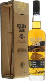 Macduff - 26 Years Old Golden Cask Reserve Cask CM 251 64.1%